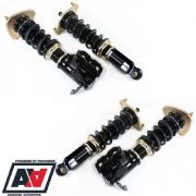 BC Racing BR Series Coilover Kit  Mitsubishi Evo V7 V8 V9 01-06 Street Track Use
